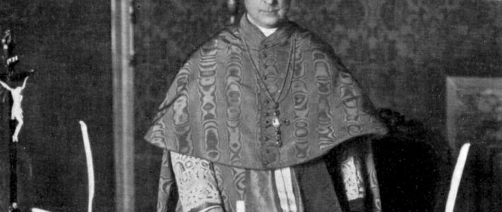 Rafael Merry del Val: an example of humility