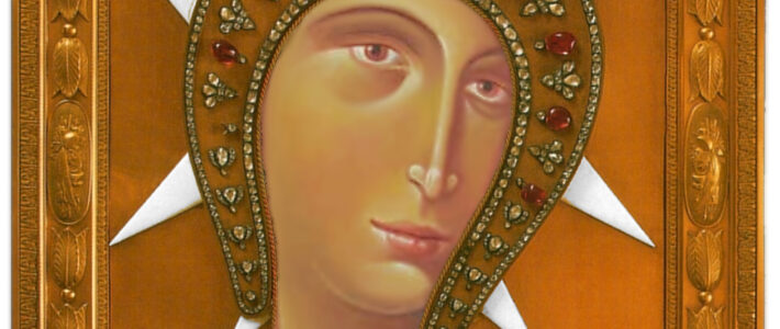 Our Lady of Philermos