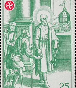 Commemoration of Blessed García Martínez