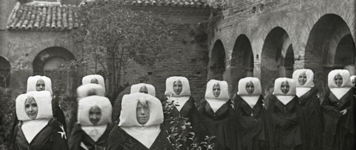 """The """"Ladies of Sijena"""""""